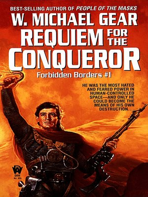 cover image of Requiem for the Conqueror