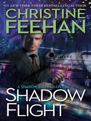 cover image of Shadow Flight