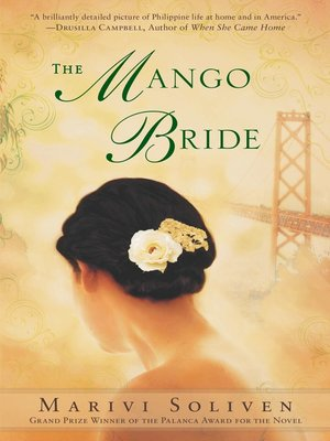 cover image of The Mango Bride