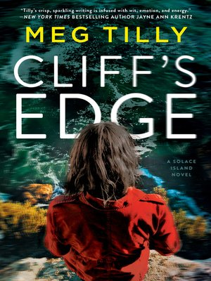 cover image of Cliff's Edge