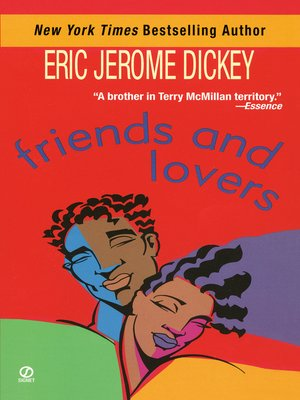 cover image of Friends and Lovers