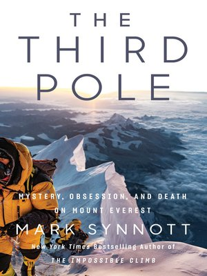 cover image of The Third Pole