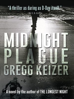 cover image of Midnight Plague