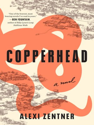 cover image of Copperhead