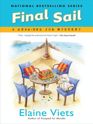 cover image of Final Sail
