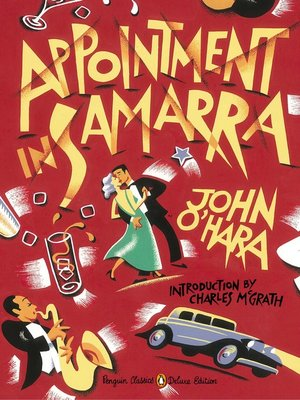 cover image of Appointment in Samarra
