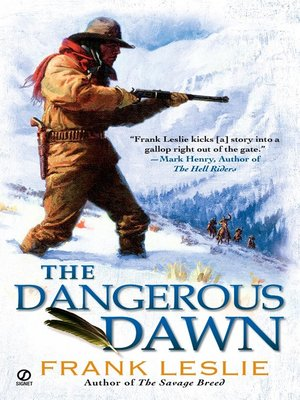cover image of The Dangerous Dawn