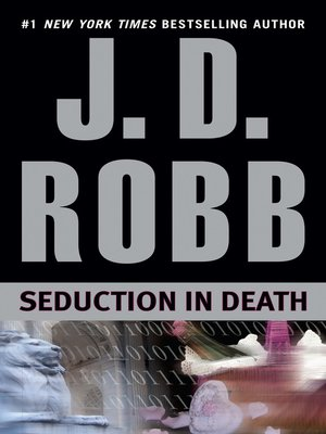 cover image of Seduction in Death