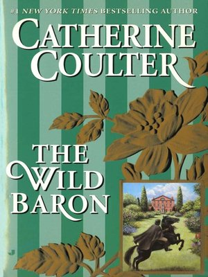 cover image of The Wild Baron