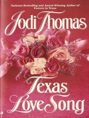 cover image of Texas Love Song