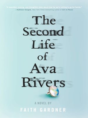 cover image of The Second Life of Ava Rivers