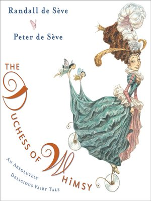 cover image of The Duchess of Whimsy