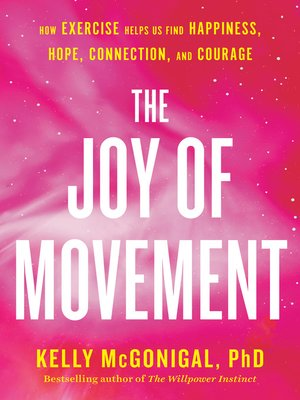 cover image of The Joy of Movement