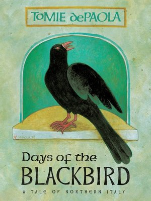 cover image of Days of the Blackbird