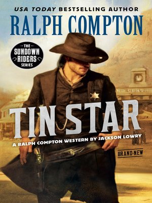 cover image of Tin Star