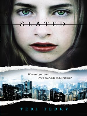 cover image of Slated