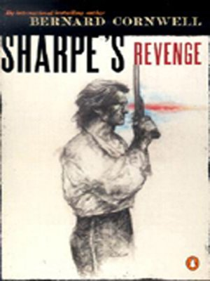 cover image of Sharpe's Revenge