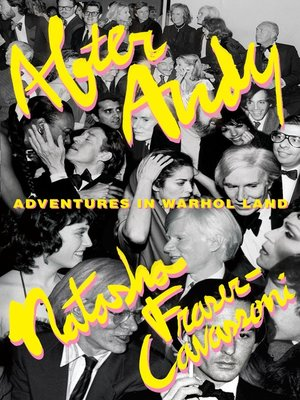 cover image of After Andy