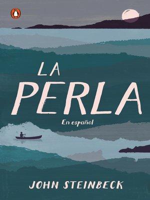 cover image of La perla