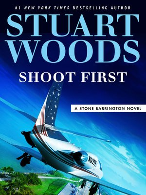 cover image of Shoot First