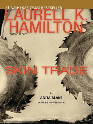 cover image of Skin Trade