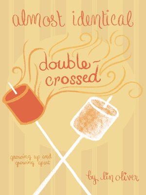 cover image of Double-Crossed