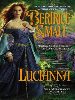 cover image of Lucianna