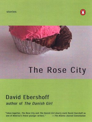 cover image of The Rose City