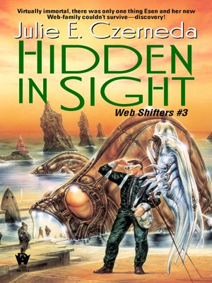 cover image of Hidden in Sight