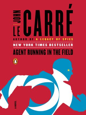 cover image of Agent Running in the Field