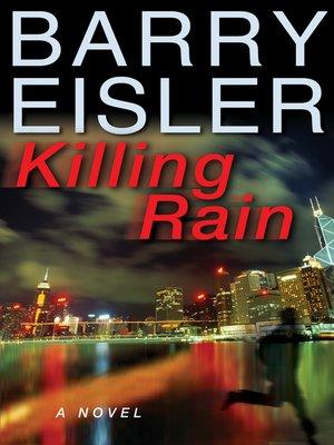 cover image of Killing Rain