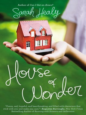 cover image of House of Wonder