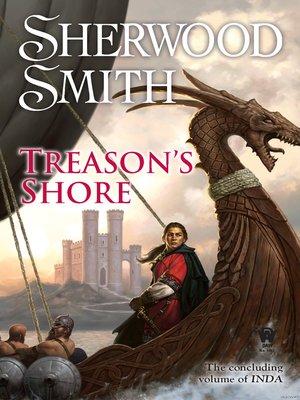 cover image of Treason's Shore