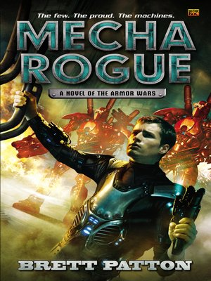 cover image of Mecha Rogue