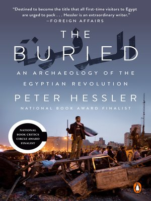 cover image of The Buried