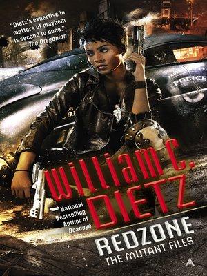 cover image of Redzone