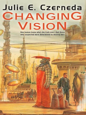 cover image of Changing Vision