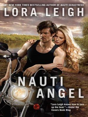 cover image of Nauti Angel