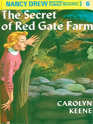 cover image of The Secret of Red Gate Farm