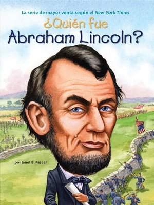 cover image of ¿Quien fue Abraham Lincoln?