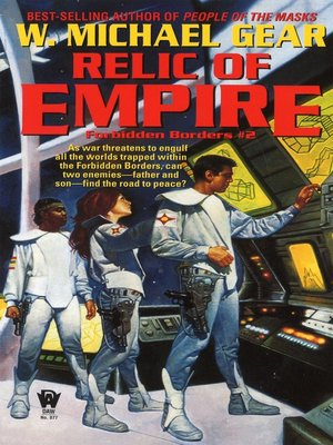 cover image of Relic of Empire