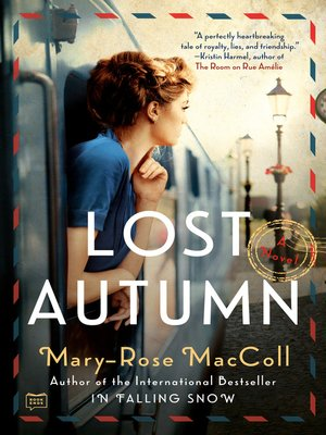 cover image of Lost Autumn
