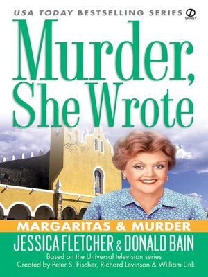 cover image of Margaritas & Murder