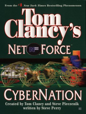 cover image of Cybernation