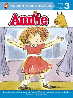 cover image of Annie