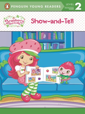 cover image of Show-and-Tell