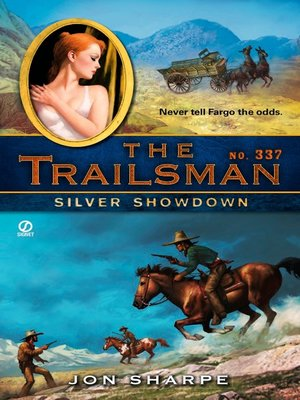 cover image of Silver Showdown
