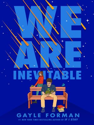 cover image of We Are Inevitable