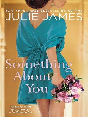 Cover image for Something About You