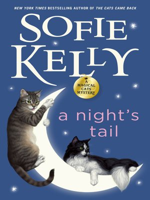 cover image of A Night's Tail